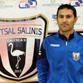 Futsal Salinis, kappaò che brucia