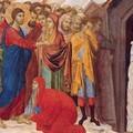 In diretta la messa della V Domenica di Quaresima