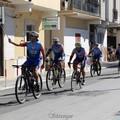 L'8^ tappa del Giro d'Italia passata da Margherita di Savoia - FOTO