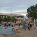 Inaugurato il parco in memoria di Cosimo Peloso