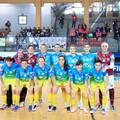 Coppa Italia, Futsal Salinis in semifinale