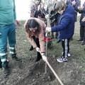 """Inaugurato il  """"Giardino dei Diritti dell'Ambiente """""""