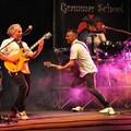 Grammar School in concerto a Margherita di Savoia