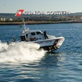 Vasta operazione di contrasto alla pesca illegale della Guardia Costiera