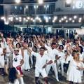Cena in Bianco, grande successo per la 5^ edizione