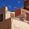 Crollato solaio di una palazzina in centro a Margherita di Savoia