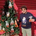 L'albero di Natale dal sapore estivo di Tony Barman