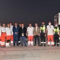 Attivo servizio soccorso in mare con idromoto gestito da Avm