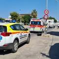 Grave incidente stradale a Barletta, coinvolta una ragazza di Margherita