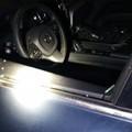 Furto d'auto sventato nella notte