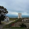 Le torri costiere: Torre di Pietra, vedetta sul mare e sulla salina