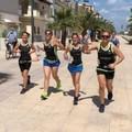 Parte la Corri&Cammina con la Margherita di Savoia Runners