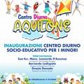 """Inaugurazione centro diurno  """"Aquilone """""""