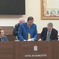 Il consiglio provinciale della Bat diventa itinerante