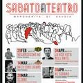"""""""Sabato a teatro """", cinque serate all'auditorium del liceo  """"Aldo Moro """""""