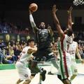 Puglia Outlet Village abbraccia la serie A di basket