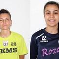 Due new entry per la ASD Futsal Salinis