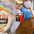 """""""Spritz ovunque """", l'invenzione di Tony Barman"""