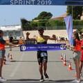 """Torna la Trani Triathlon Sprint:  """"Iscrizioni aperte, sarà un'edizione indimenticabile """""""