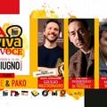 """""""A Viva Voce"""", in diretta sul network Viva parliamo di… cinema"""