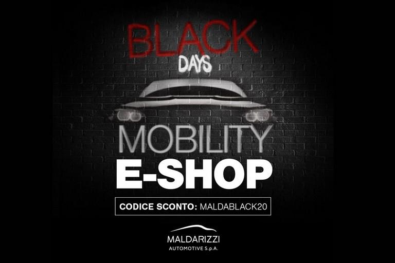 Black Days Maldarizzi
