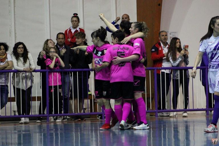 Futsal Salinis. <span>Foto Débora Braga</span>