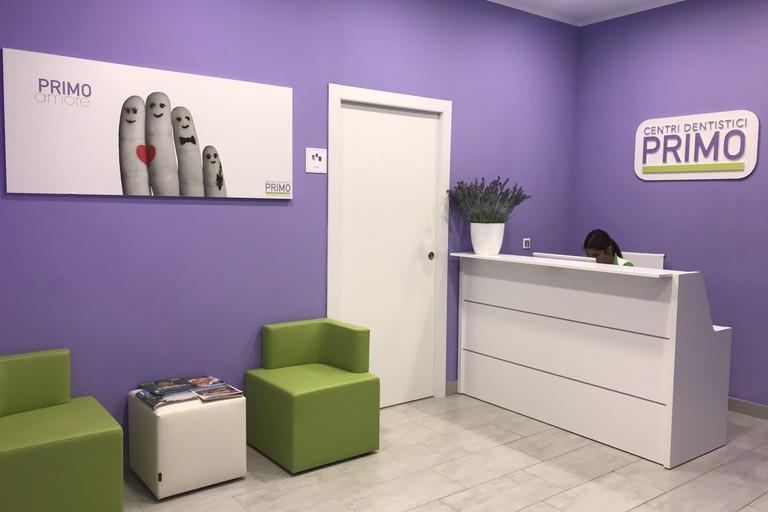 Centro dentistico Primo