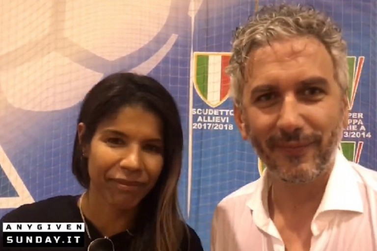 Max Bellarte e Fernanda Borzuk