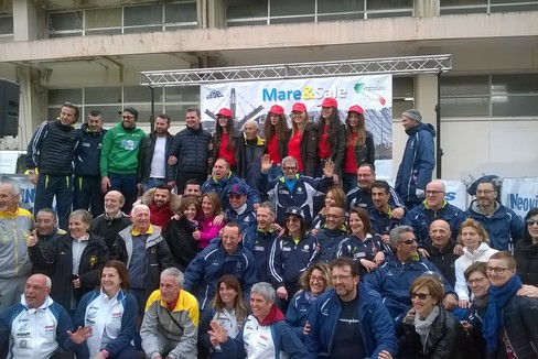 """""""Mare&Sale """", oltre 1.000 partecipanti"""