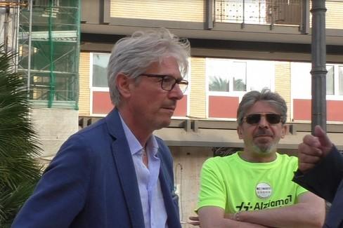 Mario Tozzi ai microfoni di MargheritaViva.it