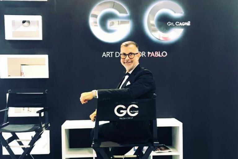 Pablo Gil Cagnè con Cesvim Academy