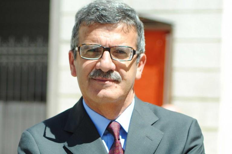 Prof. Saverio Russo