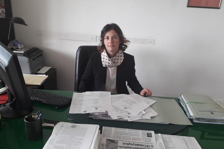 Rosa D'Alterio - Segretario Generale