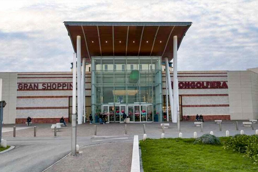 Gran Shopping Mongolfiera